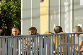 El albergue de la Playa de Palma ya ha acogido a 164 refugiados