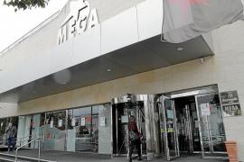 Megasport quiere reabrir antes de final de año con todo el equipamiento nuevo