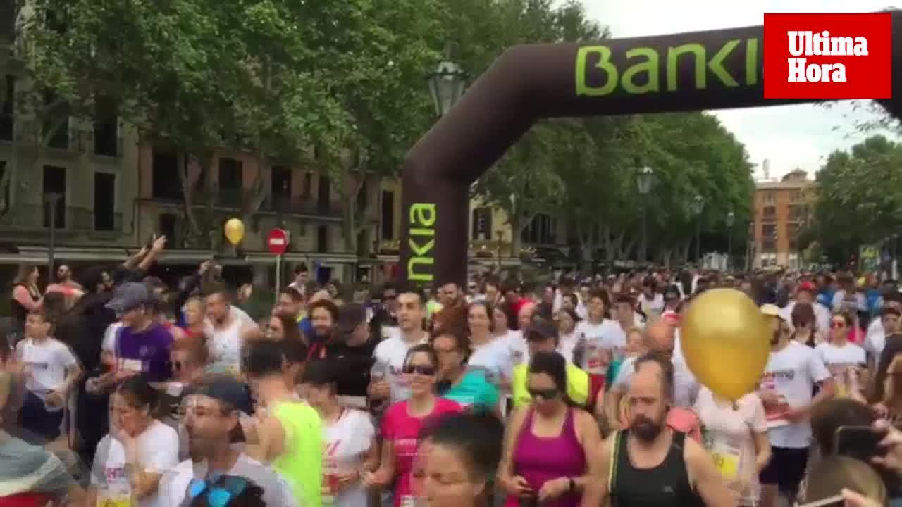 RUHning: la gran cita con el atletismo