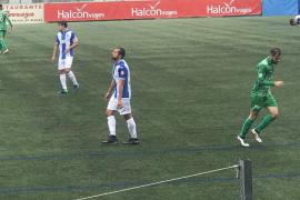 El Atlético Baleares cae en Cornellà y se lo jugará todo en la última jornada