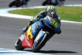 Baldasarri se impone en Jerez; Joan Mir acaba undécimo