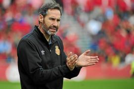 Vicente Moreno: «Todavía nos queda lo más importante»