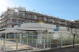Las obras de modernización hotelera en Mallorca quedarán paralizadas en 2020