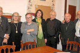 Pere Joan, nuevo académico de la Reial Acadèmia de Belles Arts