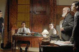 El documental 'Ultima Hora: 125 años de historias' se emite esta noche en IB3 TV