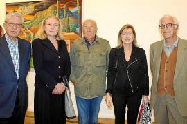 La Misericòrdia acoge una exposición de Mati Klarwein