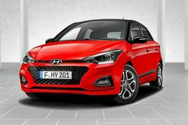 Hyundai i20: ahora más seguro y con un diseño renovado