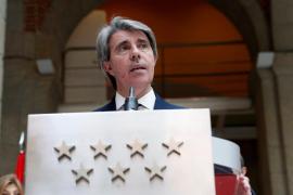 El PP elige a Ángel Garrido como candidato a la investidura en Madrid