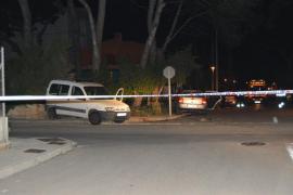 El conductor implicado en el accidente mortal de s'Illot se saltó un Stop, se fugó y dio positivo en alcohol y drogas