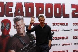 Ryan Reynolds: «Deadpool es un idiota disfuncional que se conforma con mejorar»