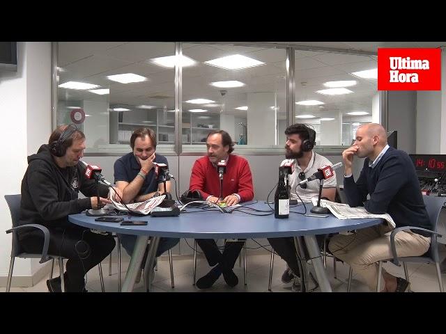 El título del Mallorca y el futuro del ATB, a debate en UH Deportes