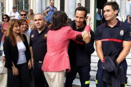Declarados inocentes los bomberos de Proem-Aid acusados de tráfico de personas