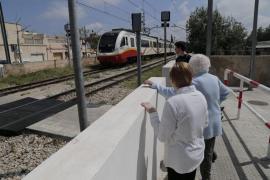 Verge de Lluc tendrá un paso subterráneo para peatones
