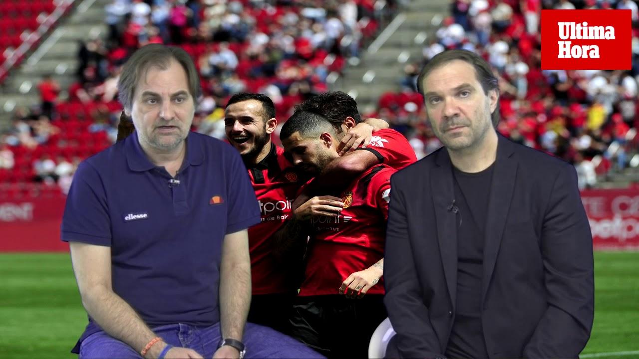 Albert Orfila: «Ahora al Mallorca le llega el momento de la verdad»
