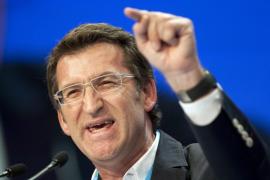 Feijóo admite que recibió a Dorribio, el empresario acusado de corrupción