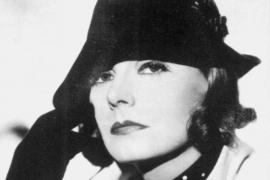 Milán expone el guardarropa de Greta Garbo
