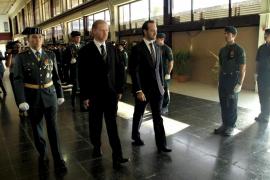 Bauzá acusa a la oposición de hacer «demagogia» y de actuar con «hipocresía»