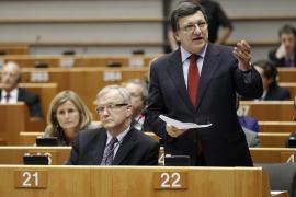 Barroso pide se prohíba el pago de dividendos y bonus a los bancos que no  cumplan los requisitos