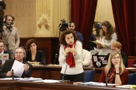 Santiago niega la fuga «masiva» de menores de Es Pinaret