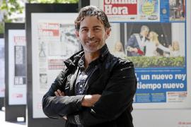 Fernando Crespí: «Mi puerta siempre estará abierta para el Atlético Baleares»