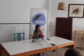 El GOB reclama a Ensenyat que ponga límites al crecimiento