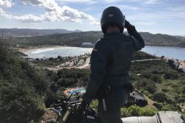 La pifia de la Guardia Civil que se ha vuelto viral: «La ciudad menorquina de Menorca»
