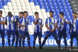 El Fuenlabrada pide a la Federación que el Fabril no juegue el playoff de ascenso a Segunda A