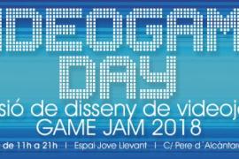 Palma acoge este sábado una nueva edición de 'Videogame Day'