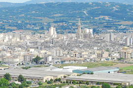 La aprobación del plan urbano no será una realidad hasta el 2014