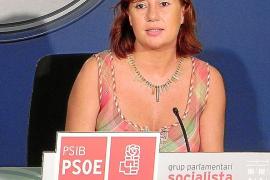 El Consell de Armengol otorgó en 2008 el 79% de las subvenciones 'a dedo'