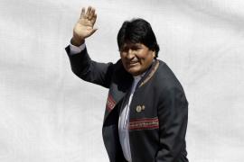Dan por muerto a Evo Morales tras un ataque informático