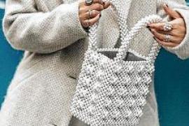 El bolso que te transportará a la infancia