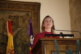 Preocupación en el PP con la ofensiva tribunalista de Maria Salom, que hace un gran daño a Company