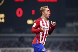 Guerra Atlético de Madrid-Barcelona por el fichaje de Griezmann