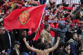 Los socios del Mallorca pagarán entre 3 y 10 euros en el playoff de ascenso