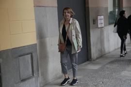 El PP balear concluye su reunión de urgencia sin marcar una línea clara con el catalán