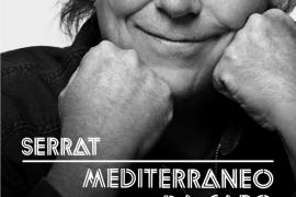 Joan Manuel Serrat vuelve a Mallorca con su gira 'Mediterráneo Da Capo'