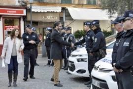 José Hila renunció a tener escolta cuando dejó de ser alcalde de Palma