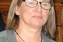 Una consellera de Més renuncia porque «en el Consell no hacemos política de izquierdas»