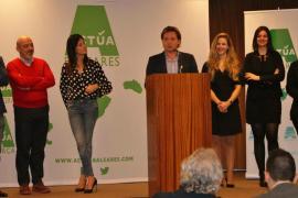 Actúa Baleares pide ampliar la demanda a las subvenciones del catalán a ayuntamientos y consells