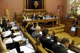 El Consell formaliza un crédito de 18 millones para pagar a sus proveedores