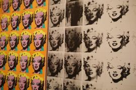 Detenido por robar dos Warhols que falsificó y vendió en eBay