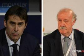 Lopetegui y Del Bosque, citados como testigos el 25 de mayo en la causa contra Ángel María Villar