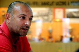 Pepe Gálvez: «Hemos demostrado madurez»