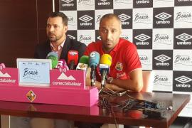 Vadillo, ante el playoff con ElPozo: «El primer partido es muy importante»