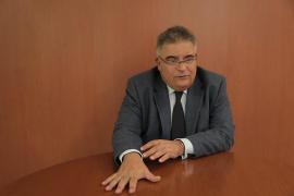 Bartomeu Barceló renueva su mandato como fiscal superior de Baleares