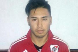 Detienen a un futbolista argentino acusado de violar y matar a su hijastro