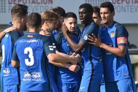 El Fuenlabrada pide en los juzgados que se suspenda el sorteo del playoff a Segunda A