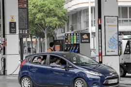 Nuevo máximo anual de los carburantes, que en 2018 han subido más de un 7 %