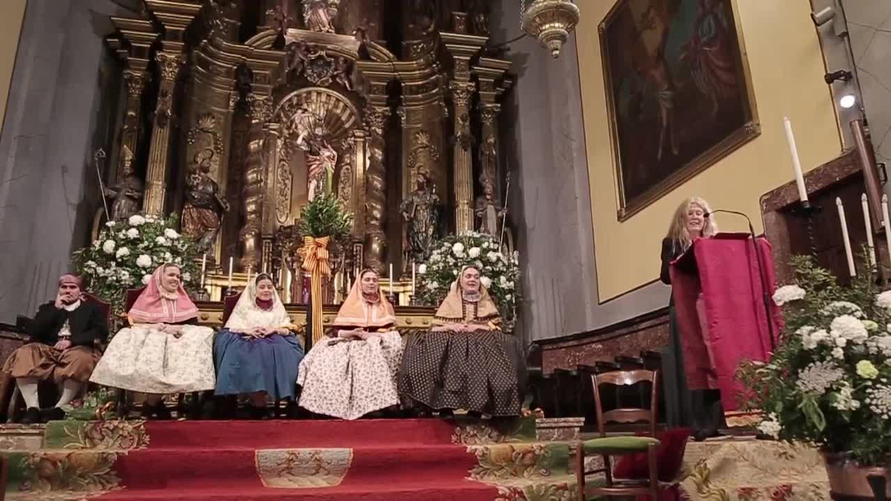 Beatriu Borràs y Maria del Mar Umbert ya son Valentes Dones